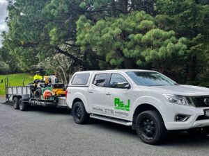 Rotorua Lawn Mowing